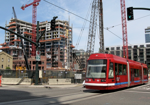 Streetcar_Economic Development