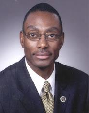 Cincinnati Mayor Mallory