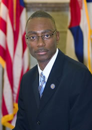 Cincinnati Mayor Mark Mallory