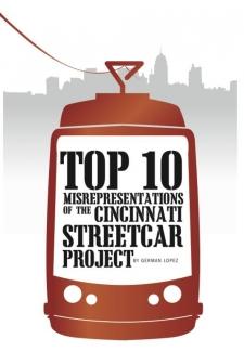 CityBeat Streetcar