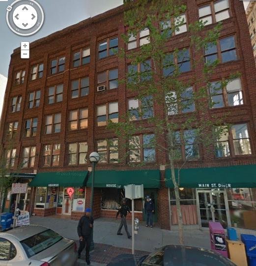 Mallory Square Apartments: 906 Main Street To Undergo $400,000 Redevelopment, Create